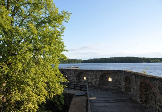 Savonlinna Opera Festival-III