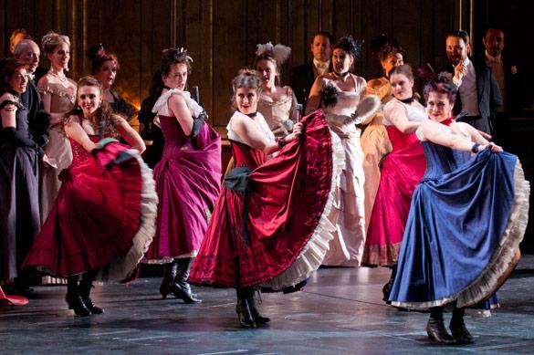 Sonograma-La Traviata