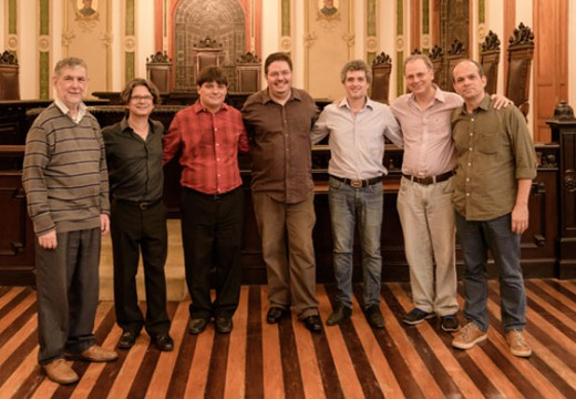 International Festival Composers of Today