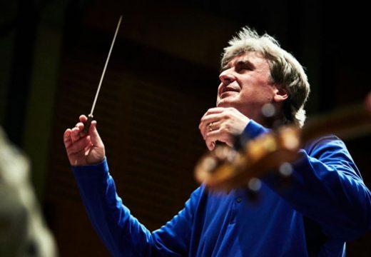 Thomas Dausgaard dirigeix Nielsen, Sibelius i Pärt