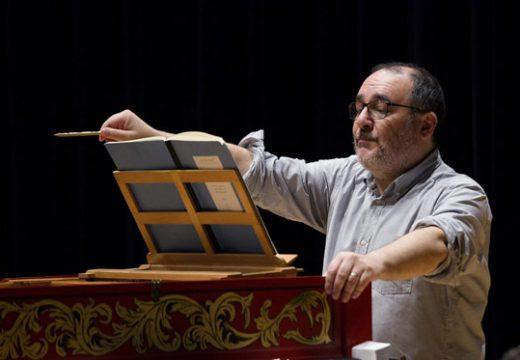 L'Orfeo, Claudio Monteverdi