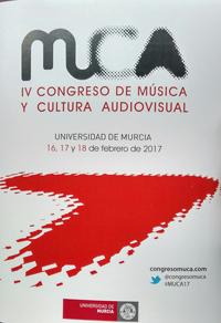 IV Congreso de Música y Cultura Audiovisual