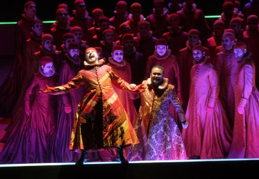 Rigoletto, Giuseppe Verdi