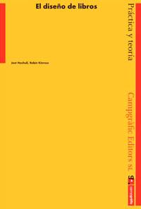 El diseño de libros