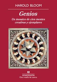 Genios. Un mosaico de cien mentes creativas y ejemplares