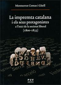 La impremta catalana i els seus protagonistes