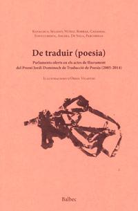 De traduir (poesia)