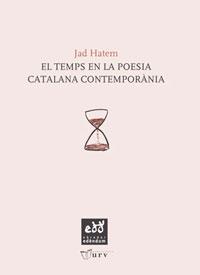El temps en la poesia catalana contemporània