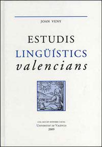 Estudis lingüístics valencians