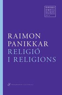 Religió i religions