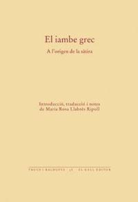 El iambe grec
