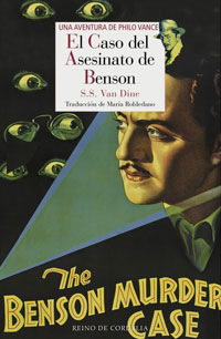 El Caso del Asesinato de Benson