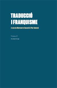 Traducció i franquisme
