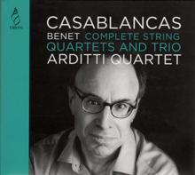 Complete String Quartets and trio