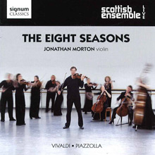 The Eight Seasons