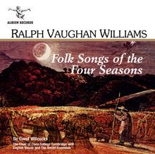 Folk Songs of the Four Seasons