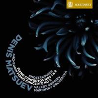 Shostakovich / Shchedrin
