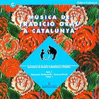 Música de tradició oral a Catalunya