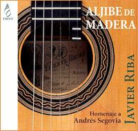 Aljibe de Madera