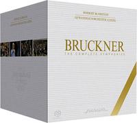 The Symphonies. Anton Bruckner