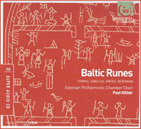 Baltic Runes