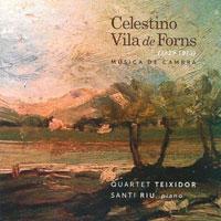 Celestino Vila de Forns