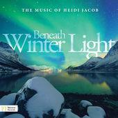 Beneath Winter Light