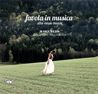 Favola in musica. Alte neue musik