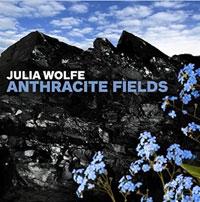 Anthracite-Fields