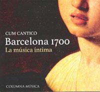 Barcelona 1700