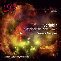 Le Divin Poème, Op. 43, Alexander Scriabin