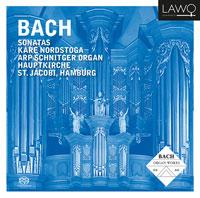 Sonatas, Johann Sebastian Bach