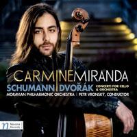 Concerti for cello & orchestra