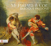 Baroque Passions