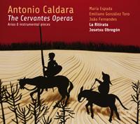 The Cervantes Operas