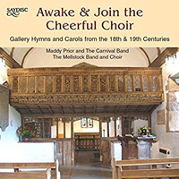 Awake and join the cheerful choir