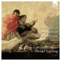 Symphonie Fantastique, Berlioz