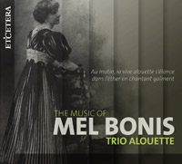 The Music of Mel Bonis