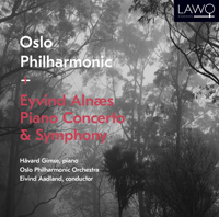 Piano Concerto, Symphony No.1 in C minor