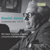 Symphonies Nos. 1 & 10
