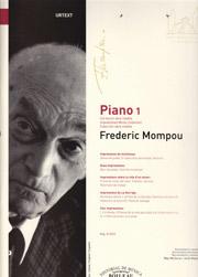 Obra inèdita per a piano Vols. 1, 2 i 3