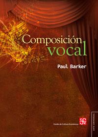 Composición vocal