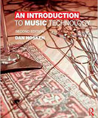 An Introduction to Music Technology (2nd edition)