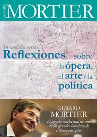 Reflexiones sobre la ópera, el arte y la política