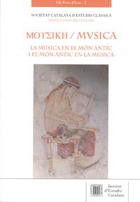 La música en el món antic