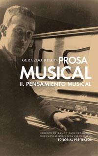 Prosa musical (II)