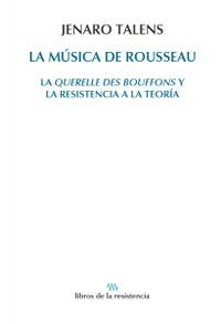 La música de Rousseau