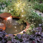 Moon Pool in the Curve Garden Andrea Geile 2006