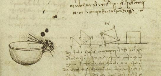 Leonardo da Vinci y la música