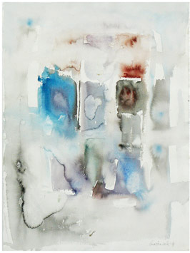 Eeva Tervala © Water-III-1991